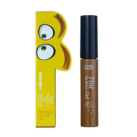 Etude House Tint My Brows Gel Light Brown